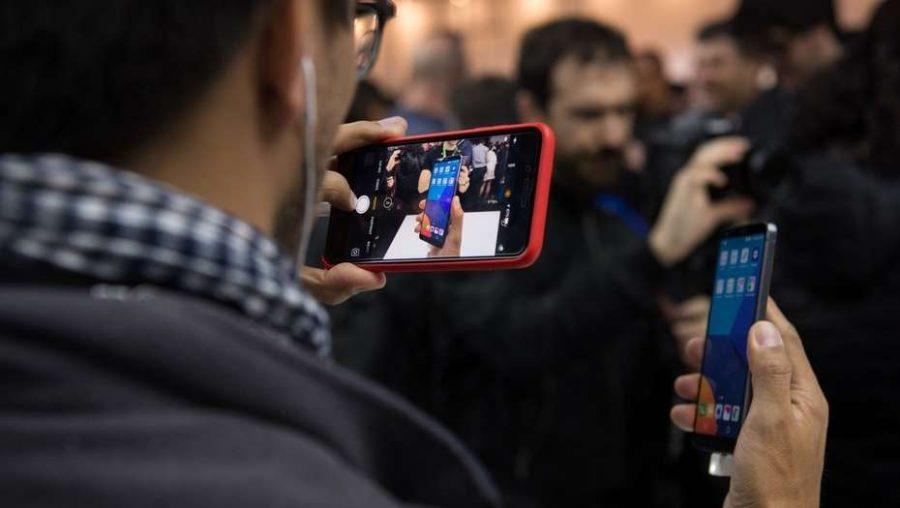 Los cinco mejores smartphones que sorprendieron en la Mobile World Congress