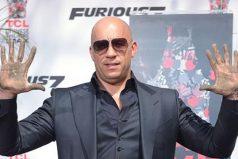 La opinión de Vin Diesel sobre Colombia, ¡quedarás con la boca abierta!