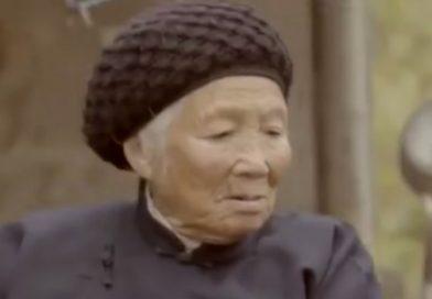 La abuela de 94 años que practica kung fu. ¡Un ejemplo de vida!