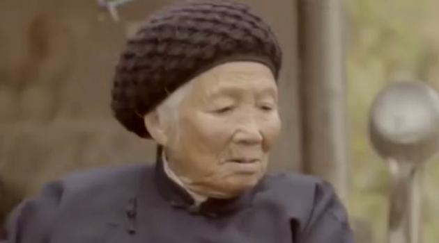 La abuela de 94 anos que practica kung fu. ¡Un ejemplo de vida!