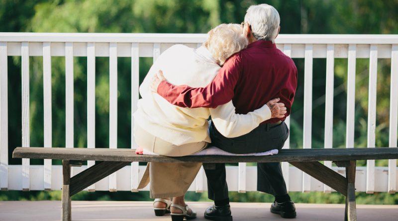A sus 106 años encontró el amor de su vida y se casó. ¡Una bella historia que demuestra que no hay edad para amar!