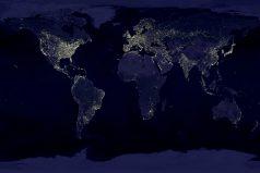 Convocan apagón el 25 de marzo para darle una hora de reposo al planeta