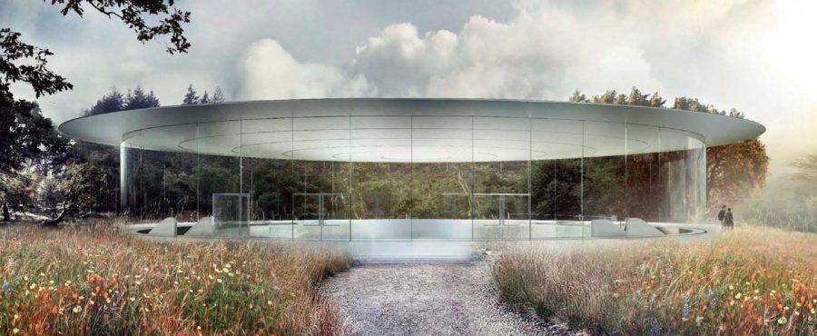 Apple Park abre sus puertas a empleados en abril; ¡nos encanta!