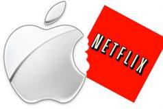 ¿Te gusta Netflix? Apple lanzará en abril su competencia
