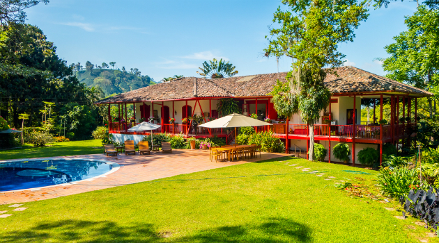 ¿Conoces el Eje Cafetero? Google digitalizó este hermoso paisaje de Colombia