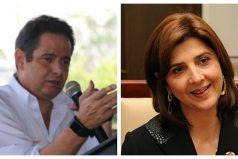 Venezuela, la manzana de la discordia entre Germán Vargas Lleras y María Ángela Holguín