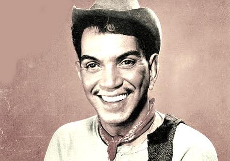 Sabías que 'Cantinflas' le arrebató un Globo de Oro al actor Marlon Brando
