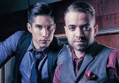 Oficial: los cantantes 'Chino y Nacho' se separan