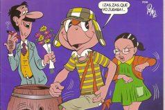 ¿Recuerdas el homenaje de Condorito para El Chavo? 5 cosas que no sabías de este lindo momento, ¡histórico!