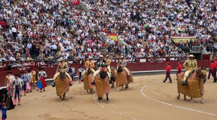 Congreso tendrá que dar la decisión definitiva sobre las corridas de toros en el país