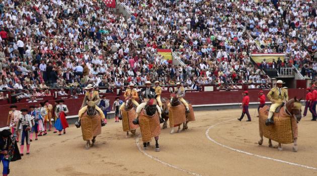Congreso tendrá que dar la decisión definitiva sobre las corridas de toros
