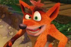 El famoso videojuego Crash Bandicoot regresa en 2017