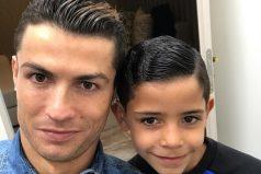 ¡Feliz cumpleaños, Cristiano Ronaldo!