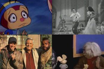 ¿Los recuerdas? Los 9 momentos más lindos y emocionantes de televisión, ¡de infarto!