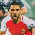 Falcao sigue imparable con el Mónaco, doblete y pase gol