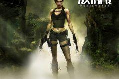 ¿Recuerdas a Lara Croft? así se verá la nueva Lara, ¡quiero verla YA!