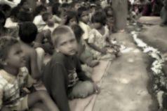 Aumenta la alarma de desnutrición infantil en Venezuela