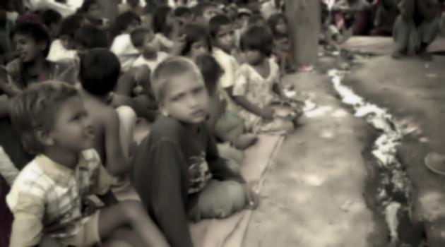 Crece la alarma de desnutrición infantil en Venezuela