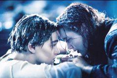 ¿Viste Titanic? Su director reveló si Jack cabía o no en la tabla, ¿qué crees tú?