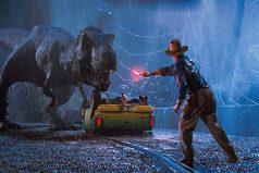 ¿Recuerdas a Jurassic Park? Mira el final que jamás llegó a las patallas