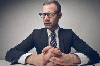 Lo que tu lenguaje corporal dice de ti en una entrevista laboral, no te equivoques