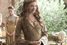 La actriz de Juego de tronos Natalie Dormer ficha por una miniserie australiana