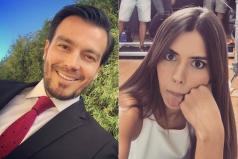 """Luciano D'Alessandro """"el nuevo enamorado"""" de  Paulina Vega"""