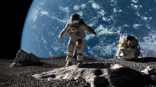 En 2018 dos turistas viajarán a la luna
