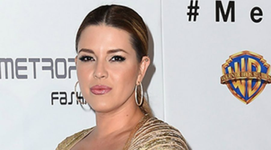 Ministra pide prohibir el ingreso a la ex Miss Universo Alicia Machado a Venezuela