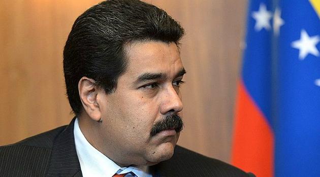 Maduro denuncia sobre desplazamiento masivo de colombianos hacia Venezuela