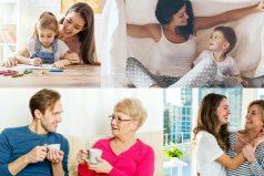 7 razones por las que tener a tu mamá cerca es lo mejor de la vida