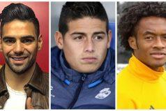 El jugador colombiano que Guardiola quisiera tener en el Manchester City