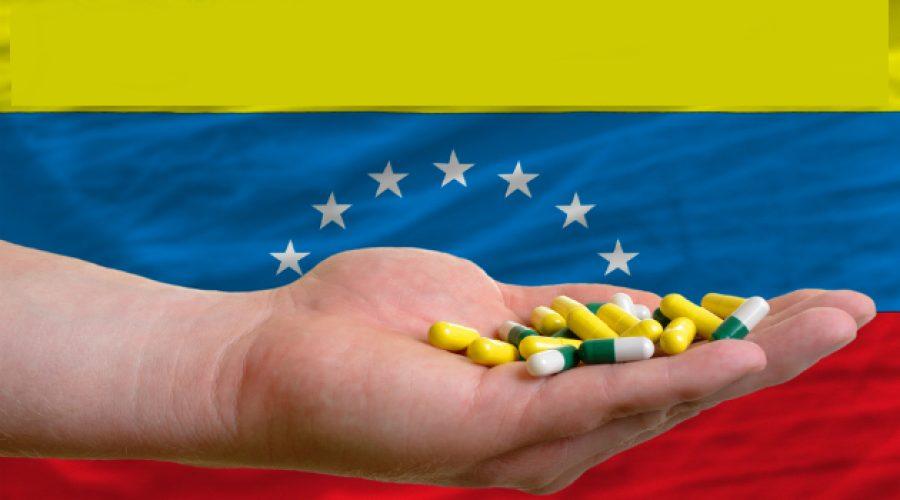 En un 85 % hay ausencia de medicamentos en Venezuela. ¡Así les toca buscarlos!