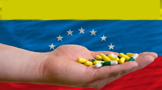 En un 85 % hay ausencia de medicamentos en Venezuela