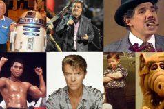 10 personajes maravillosos que se fueron y llevamos en nuestro corazón 😪❤️