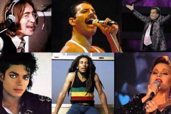 Músicos inolvidables que nos mueven el alma con su talento