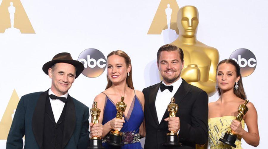 Las 7 curiosidades que no sabías de los Premios Oscar