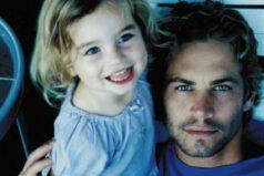 Así luce Meadow Walker, la hija de Paul Walker a sus 18 años