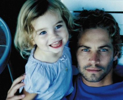 Así luce Meadow Walker, la hija de Paul Walker a sus 18 anos