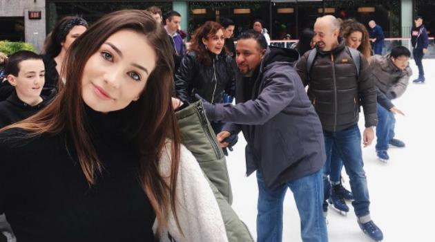 Así luce Meadow Walker, la hija de Paul Walker a sus 18 anos