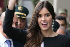 El provocador reto de Paulina Vega que tiene loco a todo el mundo, ¡es preciosa!