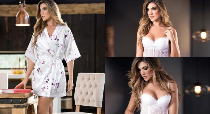 pijamas-blancas