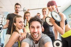 ¿Sabías que el gimnasio no solo es bueno para el cuerpo? Descubre otros beneficios