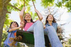 ¿Cómo volver a tener espíritu de niño? Es más fácil de lo que crees