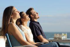 ¿Quieres un atardecer con el cielo despejado, de esos que brindan paz y tranquilidad?