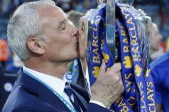 El emotivo de mensaje de despedida de Claudio Ranieri a la familia del Leicester. ¡Grande campeón!