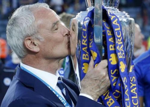 El emotivo de mensaje de despedida de Claudio Ranieri a la familia del Leicester