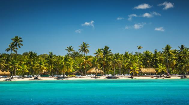Los países preferidos por los colombianos para viajar