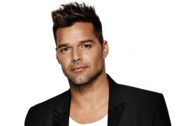 Boda de Ricky Martin con su novio durará tres días, ¡felicitaciones!