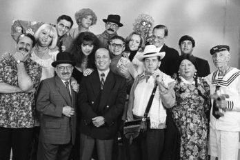 Los 10 personajes de Sábados felices que jamás olvidaremos